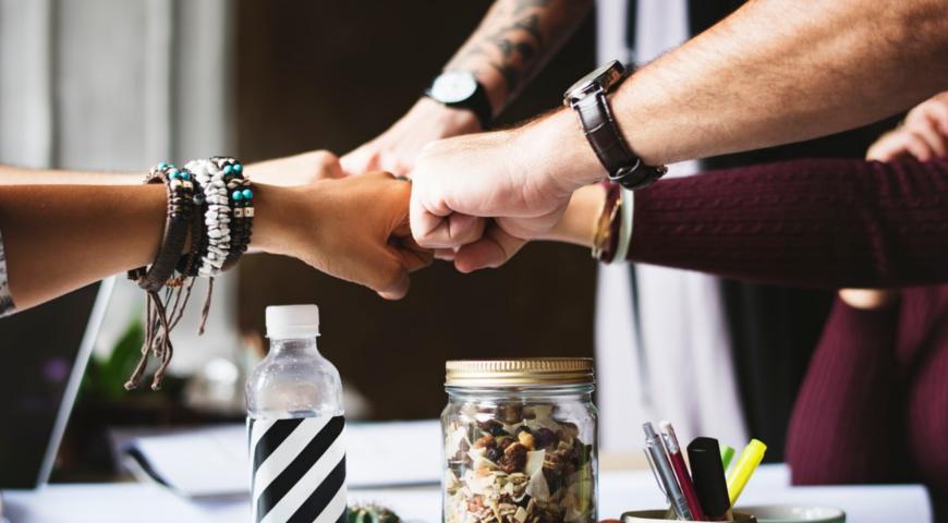 Team building podstawą dobrej firmy