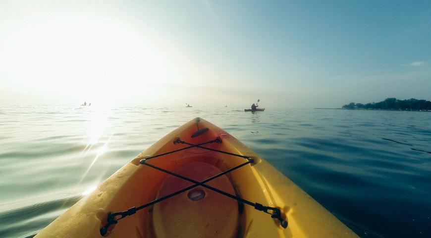 Sporty wodne jako droga do integracji współpracowników