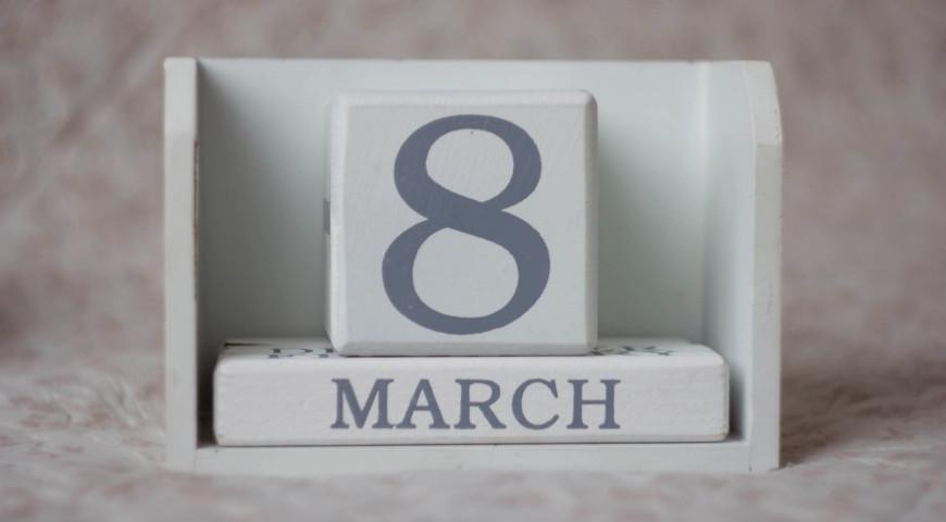 Jakim eventem zaskoczyć klientów w Dniu Kobiet?