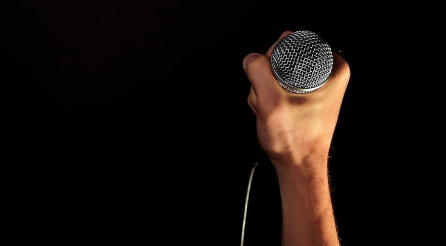Stand – up coraz popularniejszym eventem?
