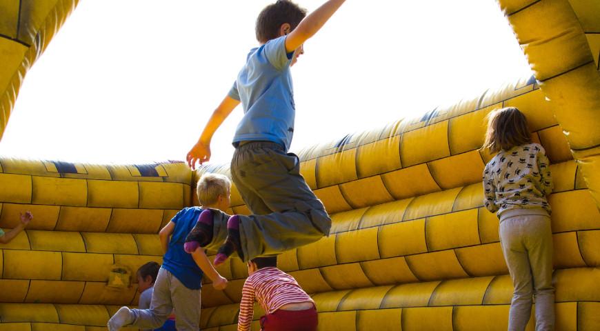 Dzień Dziecka –  kompleksowa organizacja wydarzenia