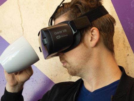 Wykorzystanie nowej technologii na eventach