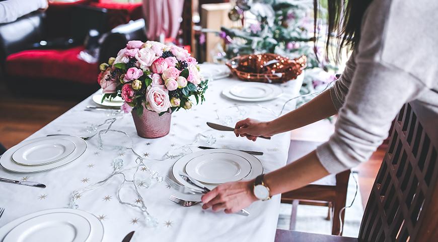 Impreza wigilijna – jak ją zorganizować?