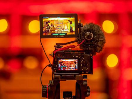 Jak wykorzystać video marketing podczas promowania eventów?